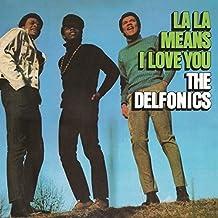 La La Means I Love You [180 gm vinyl]