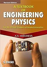 A Textbook of Engineering Physics (Kerala)