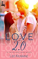 Love 2.0 (A Cates Brothers Book)