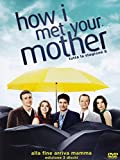 How I Met Your Mother Stg.8 Alla Fine Arriva Mamma (Box 3 Dvd)