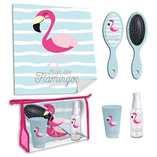 Desconocido KIDS LICENSING- Trousse Toilette garnie