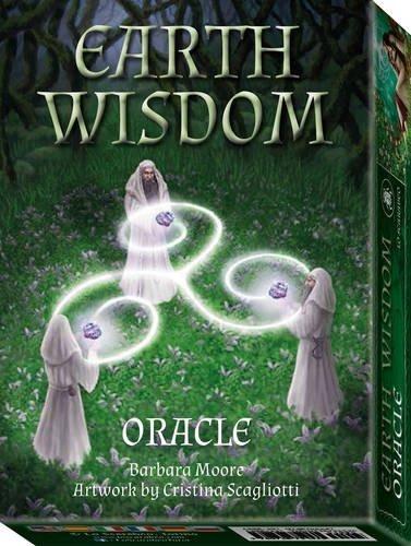 Earth wisdom oracle. Con 32 carte. Con Carte por Barbara Moore