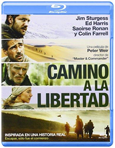 camino-a-la-libertad-blu-ray-import-espagnol