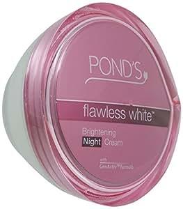 Ponds - Flawless White - Brightening Night Cream ...