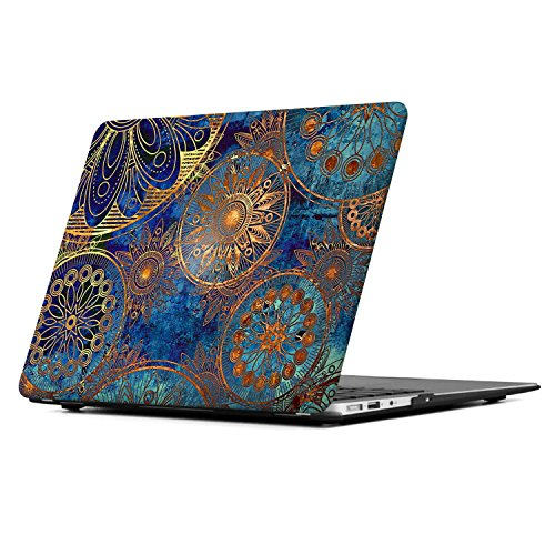 haocoo-new-stylish-art-printed-ultra-slim-rubbersized-snap-on-plastic-hard-case-cover-for-apple-macb