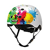 Fahrradhelm Melon Urban Active Story Coloursplash Gr.XL-XXL (58-63cm) DMUA.G083M.XL