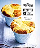 Les petits Marabout : Recettes Weight watchers