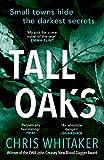 Tall Oak by Chris Whitaker