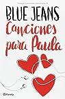 Estuche Navidad trilogía Canciones para Paula