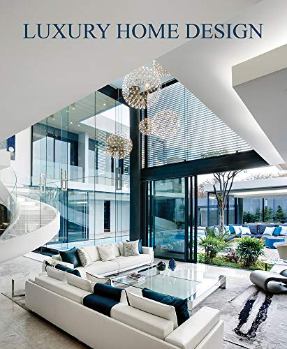 Luxury home design par Jaspar Jansen