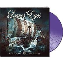 Sign Of The Dragonhead (LTD Edition EXCLUSIVE FRANCE / LP Violet limité à 120 copies)