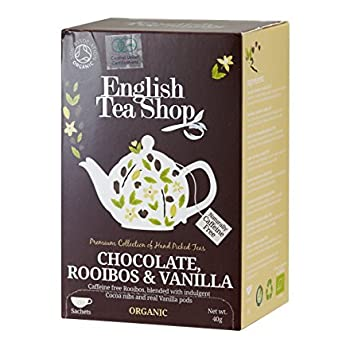 English Tea Shop Chocolate...
