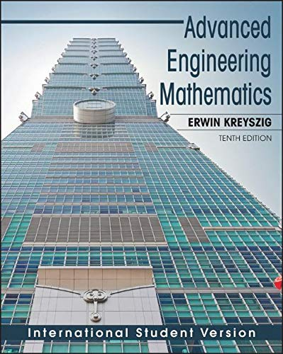 Advanced Engineering Mathematics: International Student Version