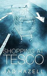 Shopping at Tesco