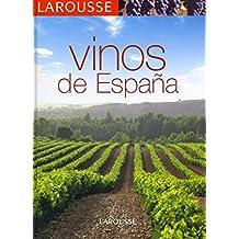 [(Vinos de Espana / Spain Wines)] [Edited by Jordi Indurain Pons ] published on (October, 2008)