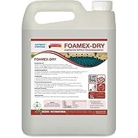 Arcora 01033-05 Foamex Dry kompaktes Teppich Trockenshampoo, 5 L