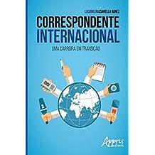 Correspondente internacional: uma carreira em transição (Ciências da Comunicação - Comunicação)