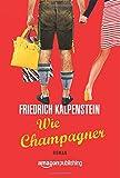 Wie Champagner (Herbert, Band 2)