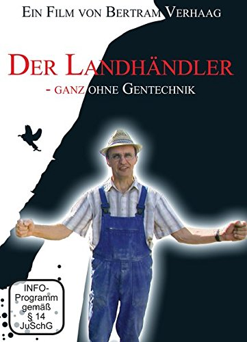 Der Landhändler - Ganz ohne Gentechnik (Futtermittel Saatgut)