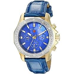 Reloj - Swiss Legend - Para - 16200SM-SG-03-BLS