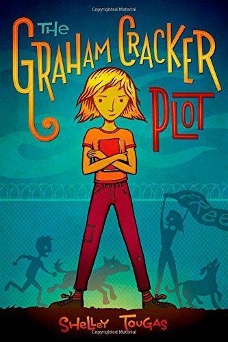the-graham-cracker-plot-by-tougas-shelley-2014-hardcover