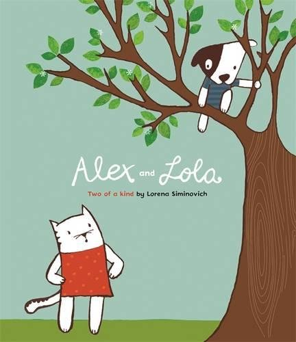 Alex and Lulu: Two of a Kind (Alex & Lulu)