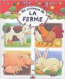 [Les ]animaux de la ferme