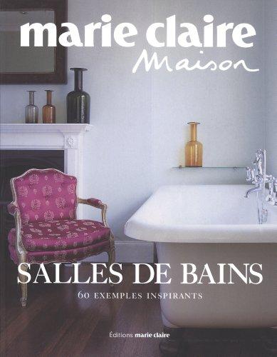 Salles de bain : 60 exemples inspirants