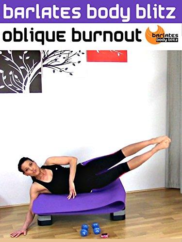 Barlates Body Blitz Oblique Burnout [OV]