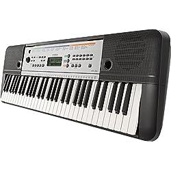 Teclado electrónico Yamaha YPT-255 - 61 Teclas