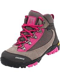 Tecnica - Makalu jr gtx vibram - Chaussures marche randonnées