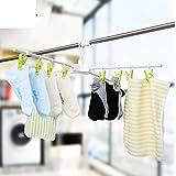 GJY Calzini in plastica Calzini Rack / Clothespin Multi-stampa Sock-A / Grip Slip-A,A