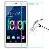 1x Verre Trempé Wiko Fever 4G, KATUMO® Protection Ecran Crystal Clear Protecteur pour Wiko Fever/Wiko Fever Special Edition(SE) Film Protection Screen Protector(0.26mm)