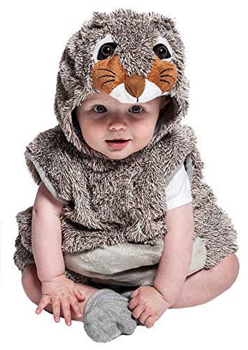 Kostüme Eichhörnchen Baby (Eichhörnchen Kostüm für)