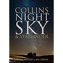 Collins Night Sky & Starfinder