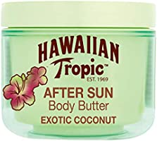 Hawaiian Tropic HAWAIIAANSE TROPISCHE Kokosnootcrème 200 Ml