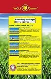 WOLF-Garten Rasen-Langzeitdünger »Premium« 120 Tage LE 250; 3830030 - 7