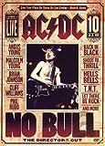 AC/DC - No Bull: The Directors Cut [Director's Cut]