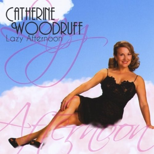 Lazy Afternoon by Catherine Woodruff