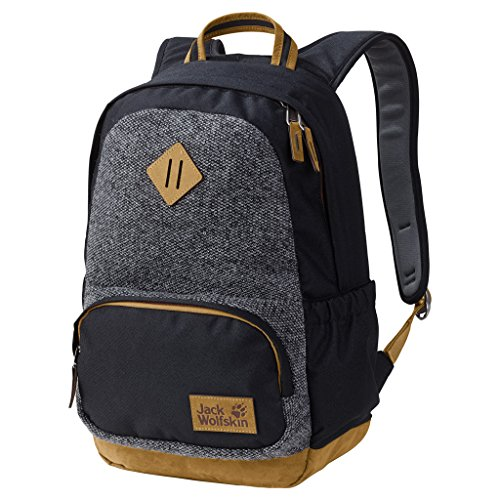Jack Wolfskin Wooley - black