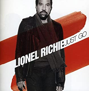 Just Go by Lionel Richie (B001H5HWS0) | Amazon Products