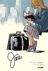 Jane par Brosh Aline