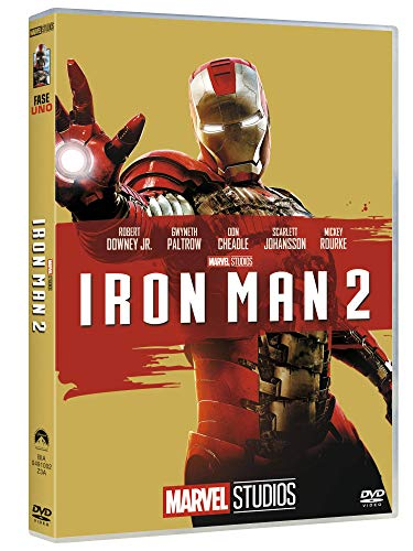 Iron Man 2 - 10° Anniversario