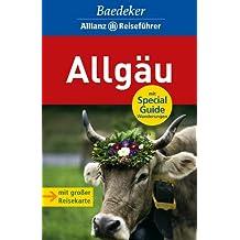 Baedeker Allianz Reiseführer Allgäu