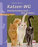 Katzen-WG: Mehrkatzenhaushalt - kein Problem (Happy Cats)