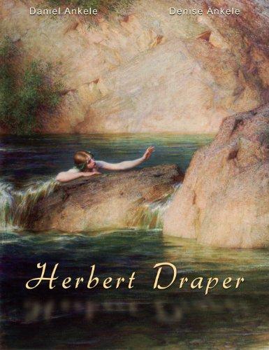Herbert Draper: 40+ Classical Paintings - Classicism (English Edition)