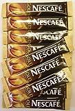Nescafe Gold Blend individual sachets