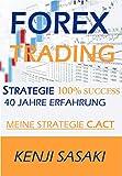 FOREX TRADING STRATEGIE 100% ERFOLG: Meine Strategie C.ACT, Live-Trading und Verdienen Sie ein Festes Gehalt, Vollzeit-Händler mit Mehr als 40 Jahren Erfahrung