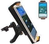 BerryKing Auto KFZ PKW LKW Lüftung Cockpit Halterung Universal für iPhone 6s / 6s Plus/iPhone 6/6 Plus,7 Samsung Galaxy S6, S7 und jedes andere Smartphone oder GPS-Gerät