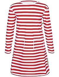UV Kleid für Kinder - Sonnenschutzkleidung Bademode mit UV-Schutz Mädchen UPF50+ Strandkleid